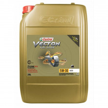Моторное масло Castrol Vecton Fuel Saver 5W-30 E6/E9 20 литров.