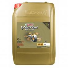 Моторное масло Castrol Vecton Fuel Saver 5W-30 E6/E9 20 литров.