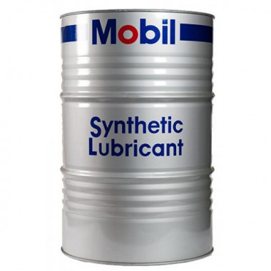 Моторное масло Mobil Delvac 1 LE 5W-30 208 литров.