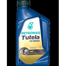 Трансмиссионное масло Petronas Tutela для МКПП CAR CS SPEED 75W 1 литр.