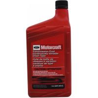 Трансмиссионное масло Ford Motorcraft CVCT 0,946 литра.