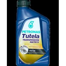 Трансмиссионное масло Petronas Tutela для МКПП CAR MATRYX 75W-85 1 литр.