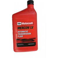 Трансмиссионное масло Ford Motorcraft для АКПП Mercon LV 0,946 литра.