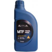 Трансмиссионное масло Hyundai Kia для МКПП MTF Prime 75W-85 1 литр.