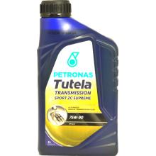 Трансмиссионное масло Petronas Tutela для МКПП TUTELA SPORT ZC 75W-90 1 литр.
