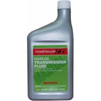 Трансмиссионное масло Honda для МКПП MTF 0,946 литра.
