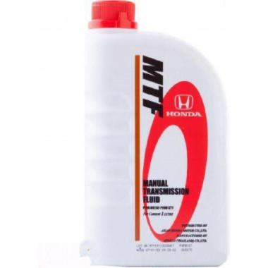 Трансмиссионное масло Honda для МКПП MTF II 1 литр.