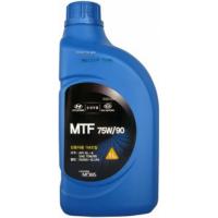Трансмиссионное масло Hyundai Kia для МКПП MTF 75W-90 1 литр.