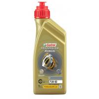 Трансмиссионное универсальное масло Castrol Transmax Manual V 75W-80 1 литр.