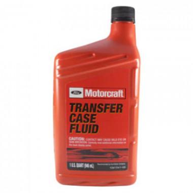Масло раздаточных коробок Ford Motorcraft Transfer Case Fluid 0,946 литра.