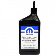 Трансмиссионное масло раздаточных коробок 05016796AC Mopar NV245,NV247,NV249 0,946 литра.