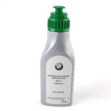Масло дифференциала повышенного трения 83222282583 BMW Differential Fluid SAF-XJ+FM 75W-140 0,5 литра.