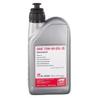 Трансмиссионное универсальное масло FEBI 32590 75W-90 GL-5 1 литр.