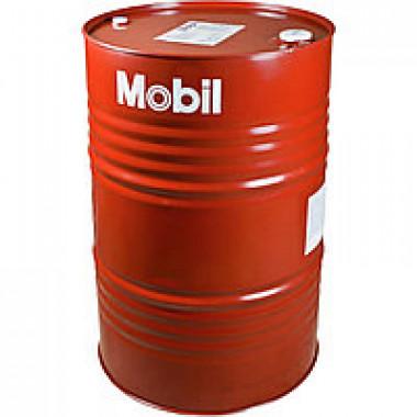 Трансмиссионное универсальное масло Mobil Mobilube 1 SHC 75W-90 208 литров.