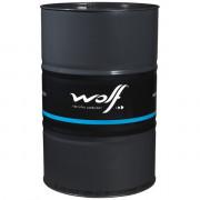 Трансмиссионное масло Wolf для мостов EXTENDTECH 75W-80 205 литров.