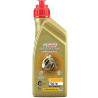 Трансмиссионное универсальное масло Castrol Transmax Universal LL 75W-90 1 литр.