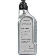 Масло раздаточной коробки VAG Transfer box Oil G052536A2 1 литр.