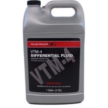 Трансмиссионное масло Honda VTM 4 3,78 литра.