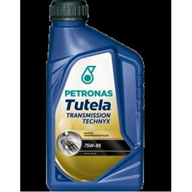 Трансмиссионное универсальное масло Tutela CAR TECHNYX 75W-85 1 литр.