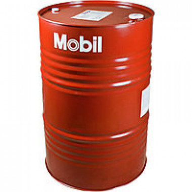 Трансмиссионное масло Mobil для мостов Mobilube HD 80W-90 208 литров.