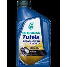 Трансмиссионное универсальное масло Tutela CAR EPYX 80W-90 1 литр.