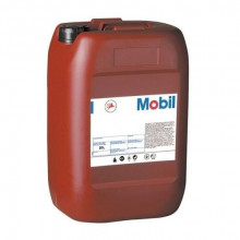 Трансмиссионное масло Mobil для мостов Mobilube HD 85W-140 20 литров.
