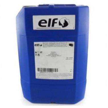 Трансмиссионное универсальное масло ELF Tranself Syn FE 75W-90 20 литров.
