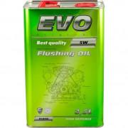 Масло моторное промывочное EVO FLUSHING OIL 3,5 литра.