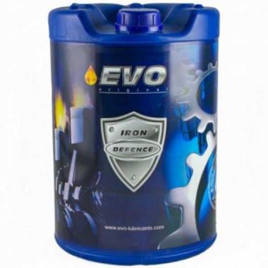 Масло моторное промывочное EVO FLUSHING OIL 20 литров.