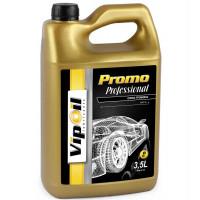 Масло моторное промывочное VipOil Professional Promo 3,5 литра.