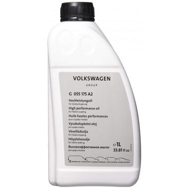 Масло для муфты Haldex VAG G055175A2 1 литр.