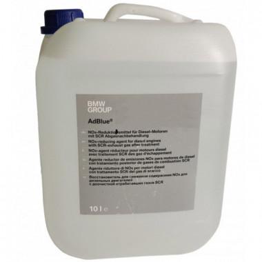 Нейтрализатор выхлопных газов AdBLUE (мочевина) BMW 83192295606 10 литров.