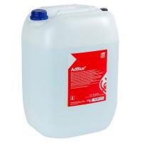 Нейтрализатор выхлопных газов AdBLUE (мочевина) Febi 46329 10 литров.