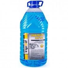 Летний омыватель стекла VipOil Морская свежесть 5 литров.