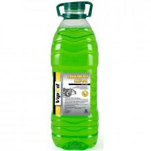 Летний омыватель стекла VipOil Яблоко 3 литра.
