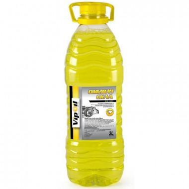Летний омыватель стекла VipOil Дыня 3 литра.