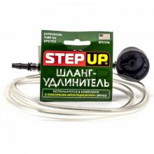 Очиститель кондиционера StepUp шланг-удлинитель SP5154K