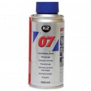 Силиконовая смазка (очиститель) K2 007 150 мл.