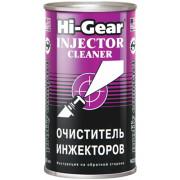 Очиститель инжекторов ударного действия Hi-Gear HG3215 295 мл.