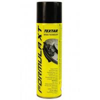 Очиститель тормозных механизмов Textar Brake Cleaner 96000200 0,5 литра.