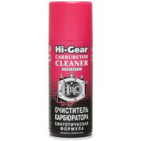 Синтетический очиститель карбюратора аэрозоль Hi-Gear HG3116 350 г.