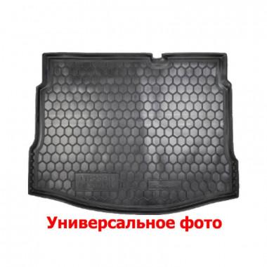 Автомобильный коврик в багажник CHERY Arrizo 3 (2016>) AVTO-Gumm