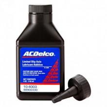 Модификатор трения дифференциала ACDelco Limited Slip Axle Lubricant Additive 0,118 литра.