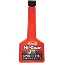 Антидетонационная присадка супероктан – коректор концентрат Hi-Gear HG 3340 150 мл.