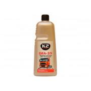 Антигель для дизельного топлива K2 TURBO DFA-39 1 литр.