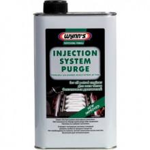 Промывка бензиновой топливной системы Wynn`s Injection System Purge 76695 (1 литр)