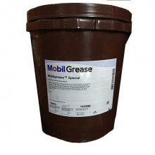 Пластичная смазка Mobil Mobilgrease Special 18 кг.