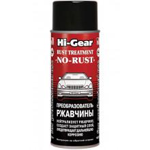 Очиститель ржавчины Hi-Gear HG 5718 255 г.