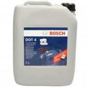 Тормозная жидкость Bosch LV DOT-4 5 литров.