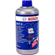 Тормозная жидкость Bosch LV DOT-4 1 литр.